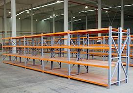 宁波绿带采购轻型仓储货架  在胜通官网终于有所收获