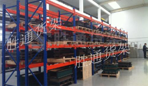 重型仓储货架与托盘货架的搭配和介绍